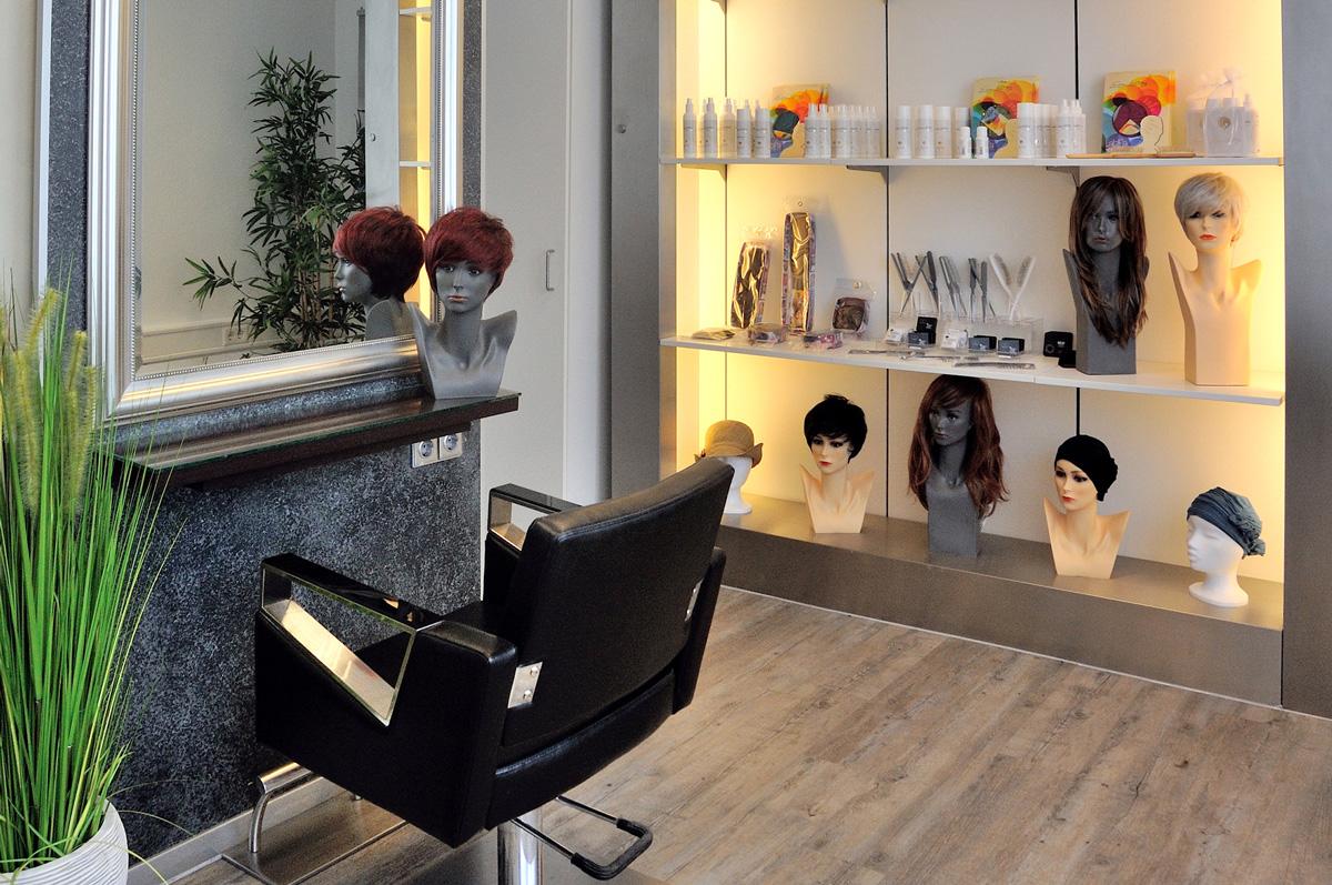 Salon Clemens in Lippstadt Start